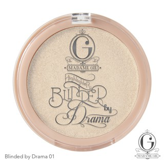 Madame Gie Blinded By Drama - MakeUp Highlighter