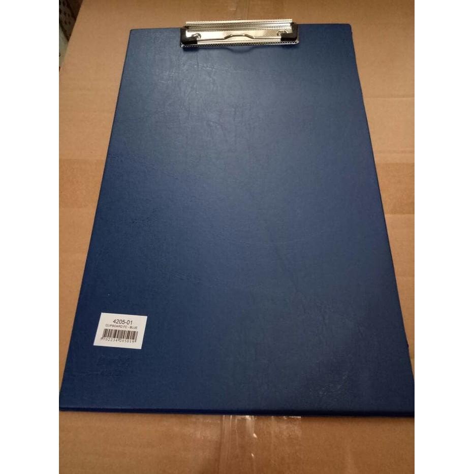 Ordner Bindex 717 Folio 75cm Shopee Indonesia Bantex Clipboard Green 4205 04