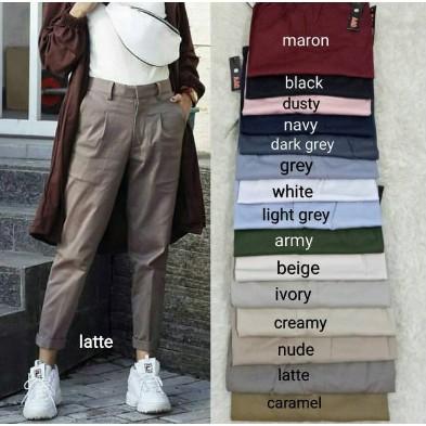 78+  Celana Baggy Pants Di Shopee Paling Baru Gratis