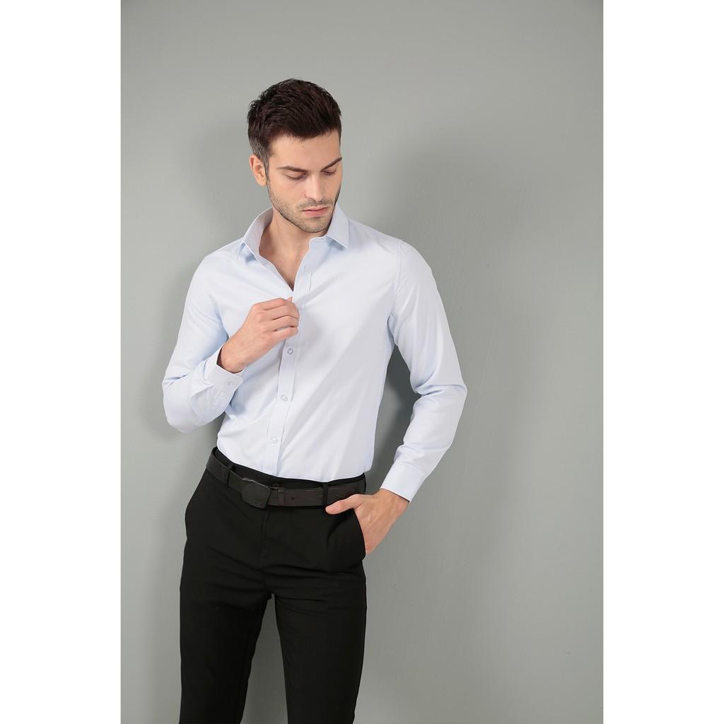 Celcius White Shirt A6500c Shopee Indonesia Salt N Pepper Kemeja Pria Lengan Pendek Snp 034 Hitam L