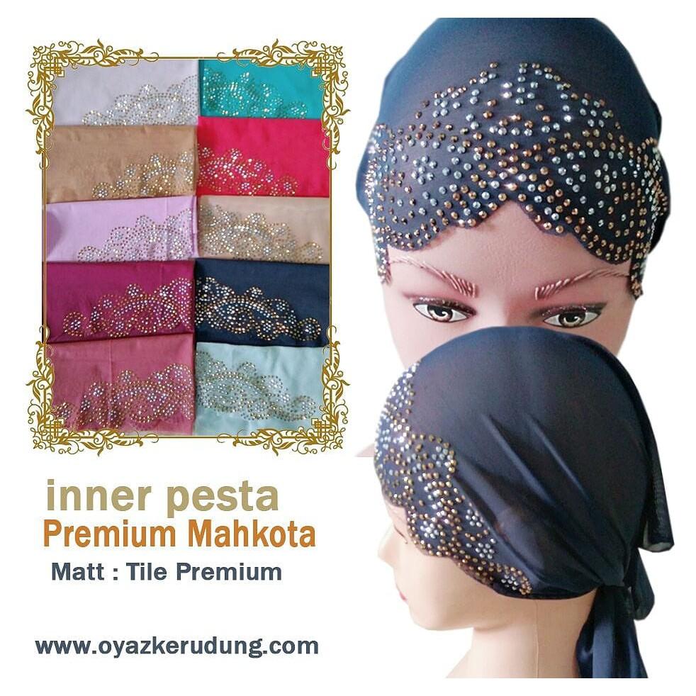 Inner Mahkota Pesta Shopee Indonesia Tile Diamond Rp15000