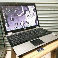 Laptop HP Silver Metal Second cuman 2 jutaan terlaris