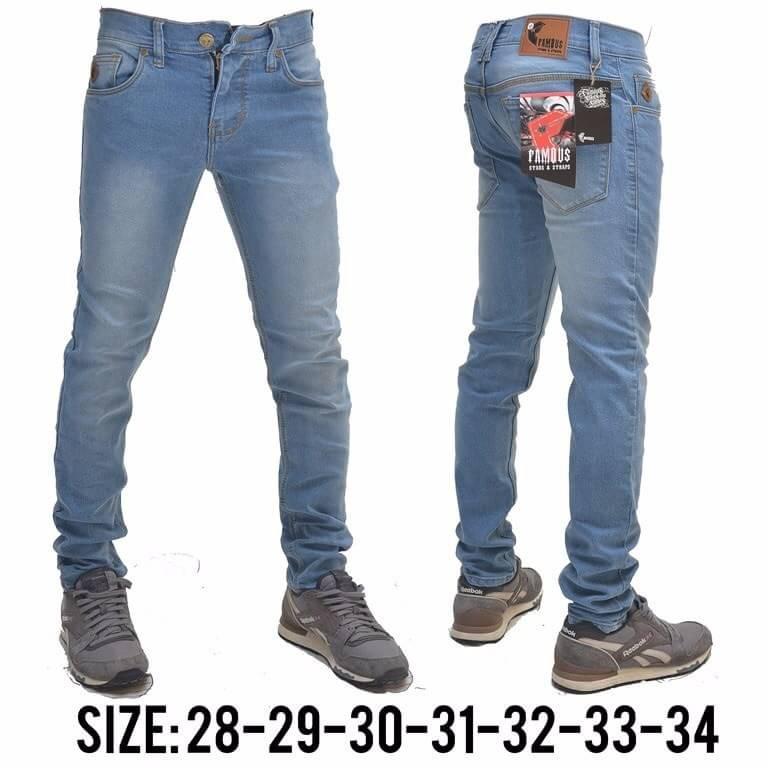 EDWIN Celana Jeans Panjang 506-COB-28  6ade33e612