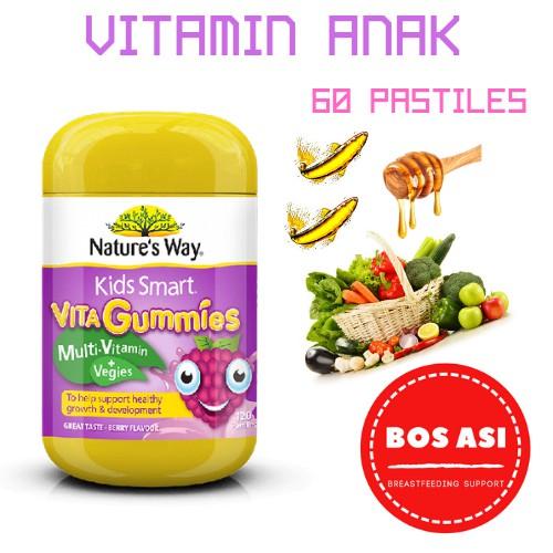 vegeblend 21 isi 60 Jr for Kids - Vitamin Untuk Anak Anak - 60 Vege Blend -exp oct 2019 | Shopee Indonesia