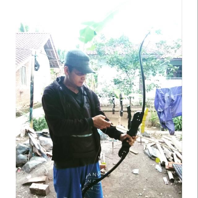Plat EFG EPOXY FIBERGLASS Import PFG Busur Panah Panahan Archery Terlaris | Shopee Indonesia