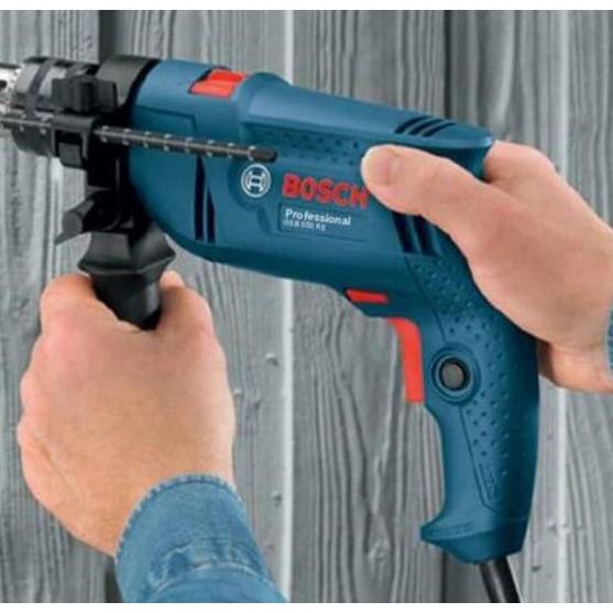  Bor Beton 13 mm Bosch GSB 550 ►