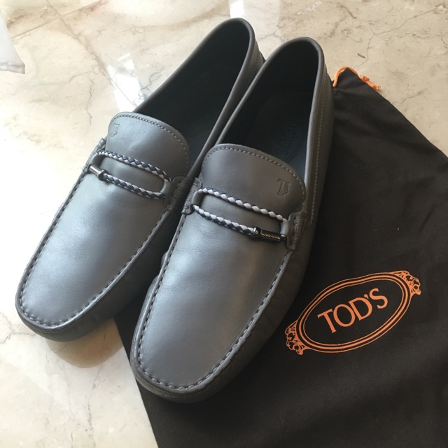 TODS Authentic Shoe 95% new (4jt)  7046f7570c