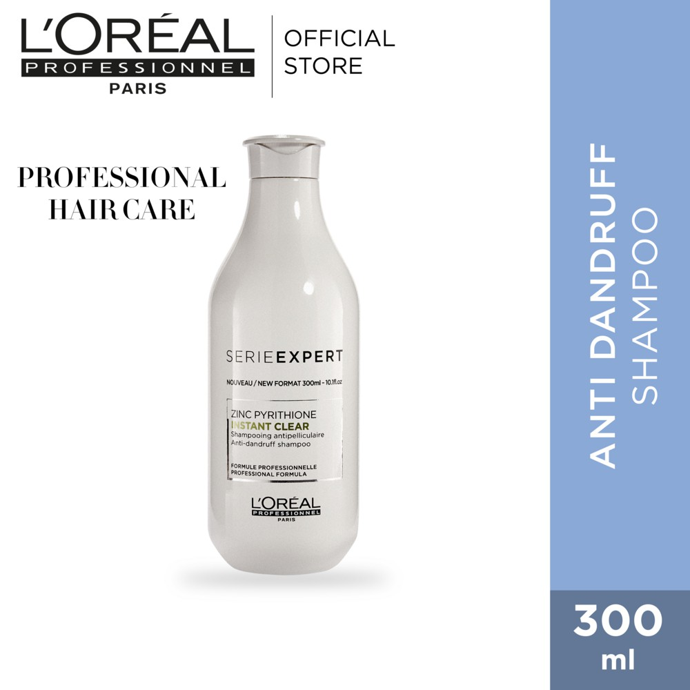L'Oreal Professionnel Serie Expert Instant Clear Shampoo 300 ml