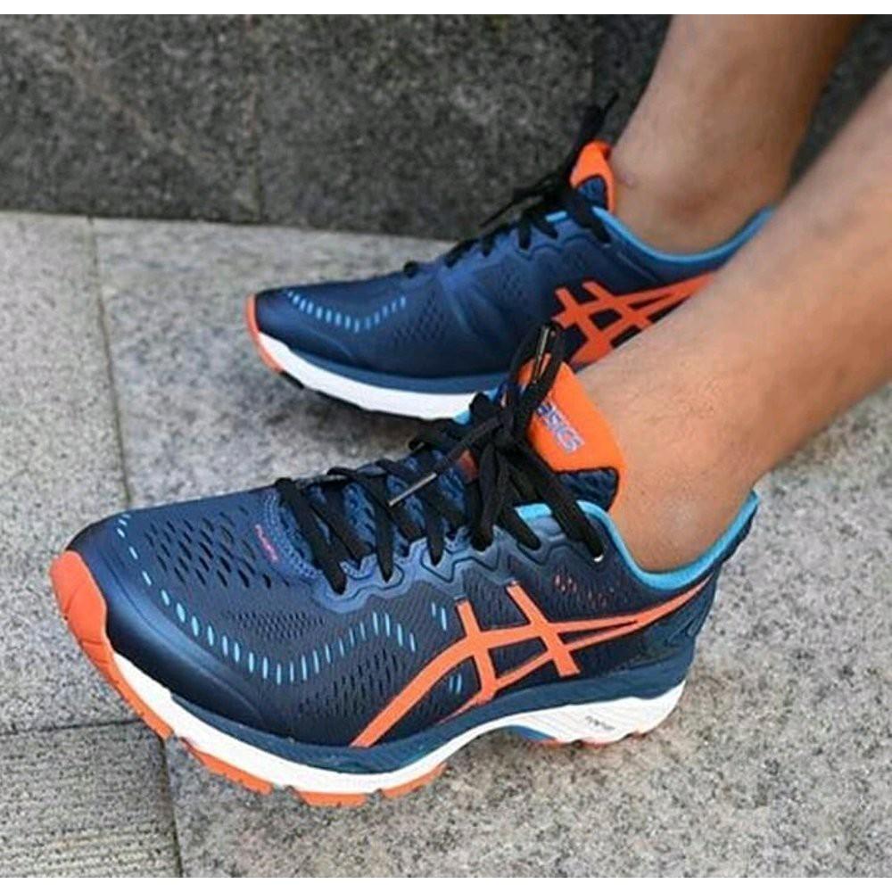 Terbaru Sepatu Asics Gel Kayano 23 Murah  7a143afef2