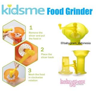 ... Food Grinder Kidsme /. suka: 80