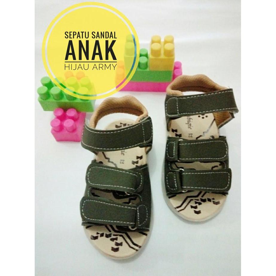 Best Prize Sandal Jepit Anak Laki Shopee Indonesia Porto 1006 T Size 20 24