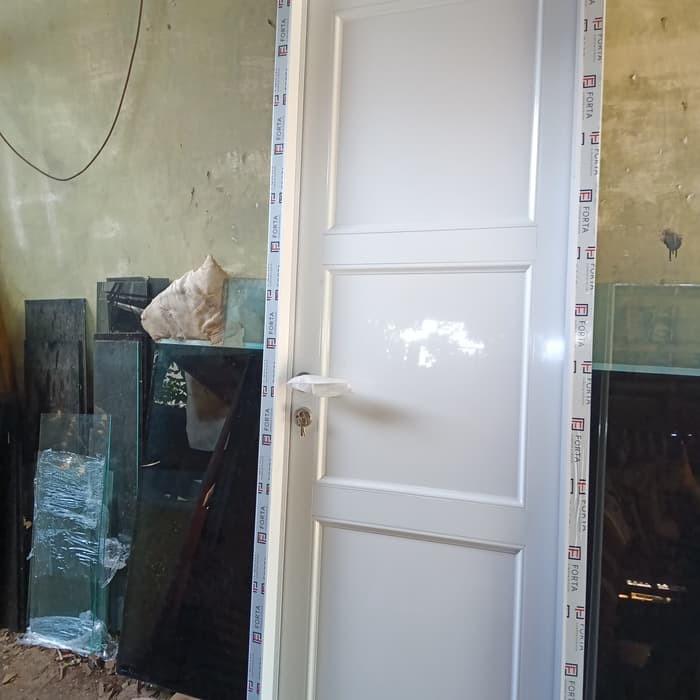 Pintu Aluminium Minimalis ACP