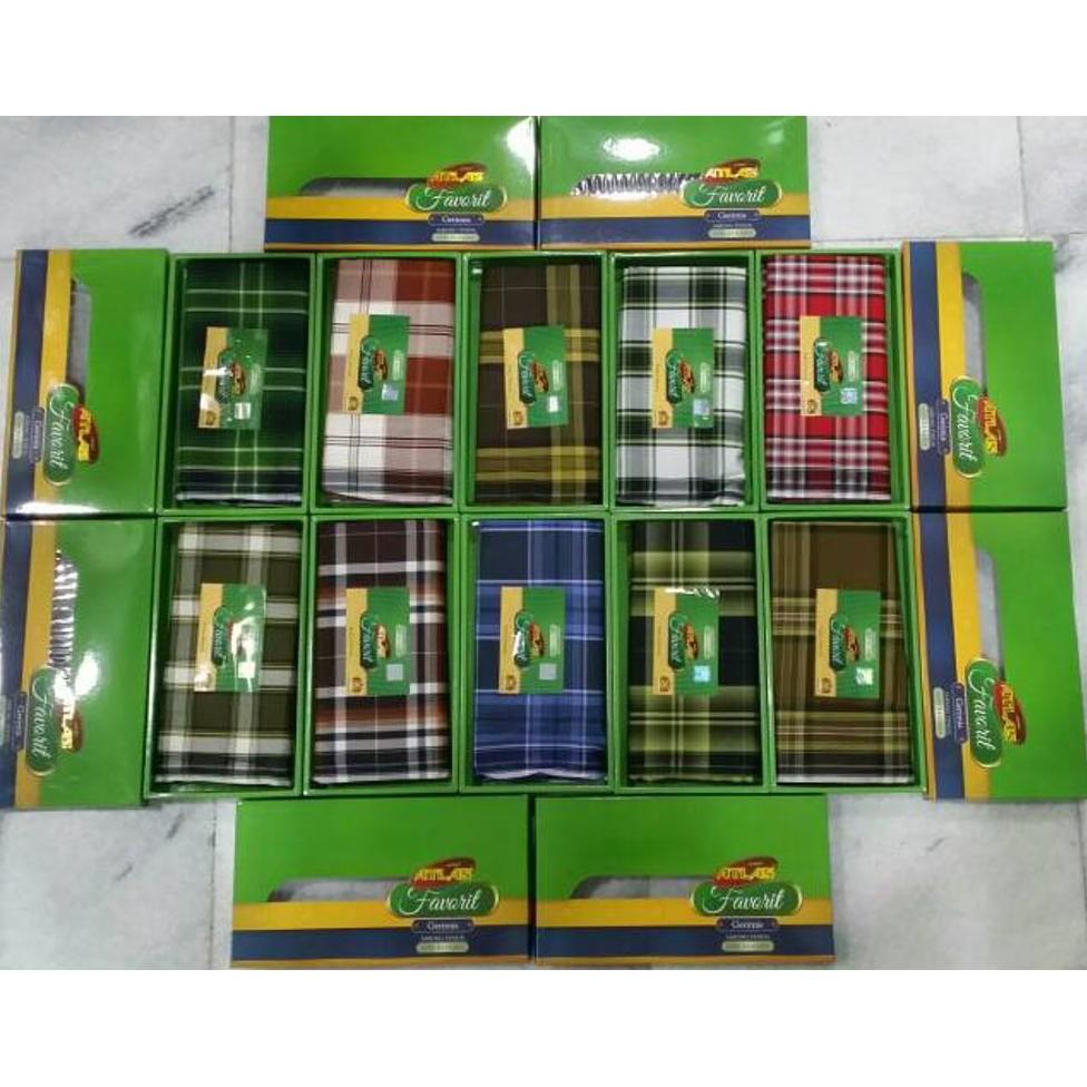 Hot Sale Grosir Sarung Tenun Atlas Original Bhstex Isi 5pcs 10pc Wadimor Bali Shopee Indonesia