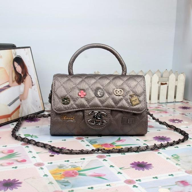 Best Deal Tas Jinjing Selempang Unique Uniqlo Gosh Guess Gucci Channel  Wanita  d84c024432