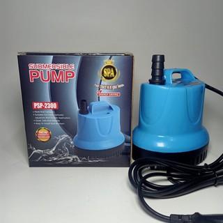 Submersible Pump PSP-2300 SPA Pompa Celup Pompa Aquarium ...