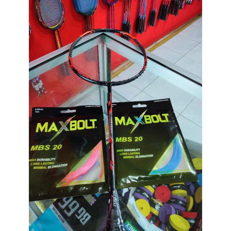 Maxbolt asasin Black Limited edition ORIGINAL