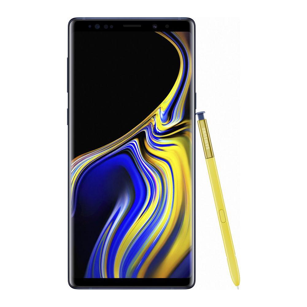 Samsung Galaxy Note 9 512 128gb Shopee Indonesia S7 Gold Garansi Resmi Sein Bonus