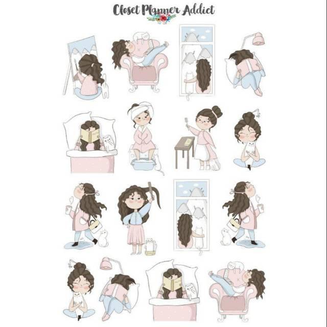 Gambar Aesthetic Kartun Princess Dunia Gambar