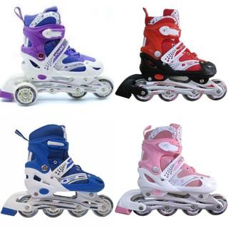 Sepatu Roda Anak Ferrari Inline Skate Anak Ferrari Ferrari Kids ... 44230ae732