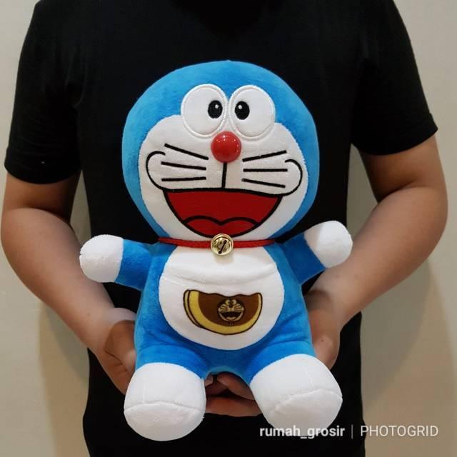 Jual Boneka Doraemon Love ukuran kecil Murah  ca714b41ba
