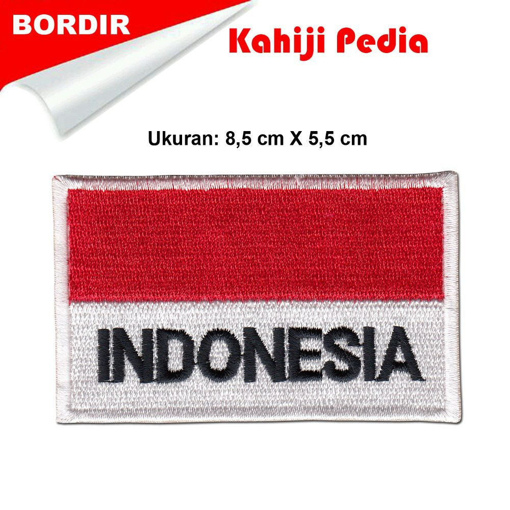 Japan Imperial Sun Flag Bendera Perang Jepang patch bordir emblem badge | Shopee Indonesia