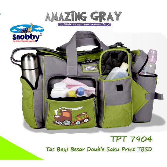 JE Baby Travel Bag BEAR 5in1 B58   Tas Perlengkapan Bayi BEAR Brand Tas Anak  IMPORT  1ea1933b95
