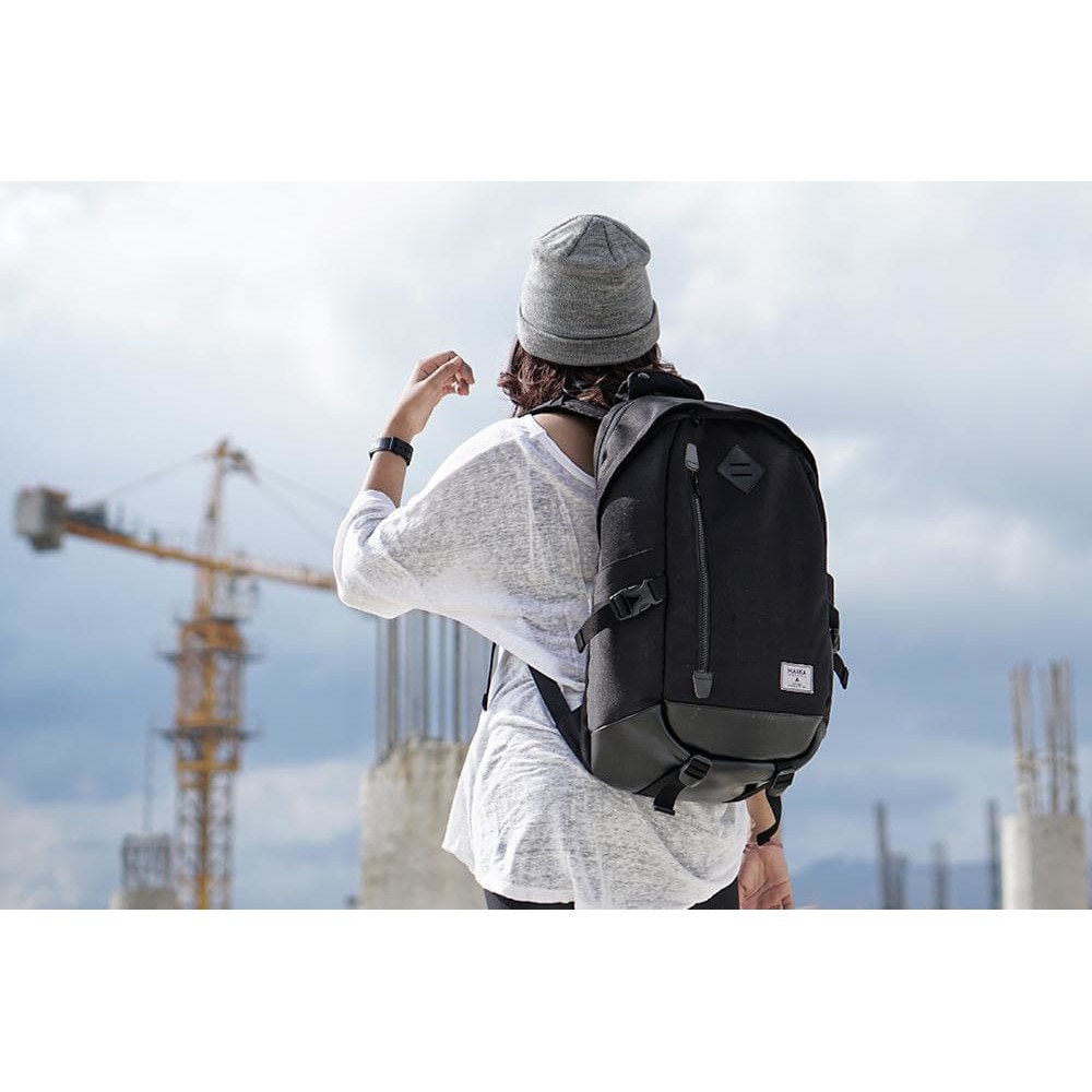 Termurah X Ransel Jansport Polos Murah Branded Asli Keren Cowok Laki The Troopers Black Matte Backpack Bagus Ravre Pria Shopee Indonesia