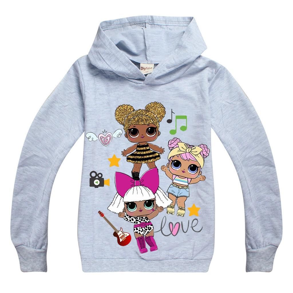 Baju Lol Anak Laki2