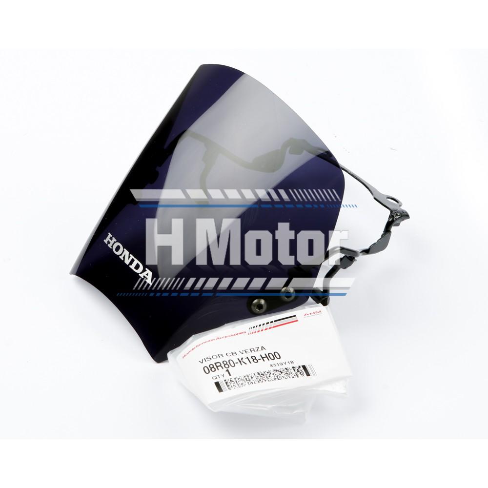 Honda Cb150 Verza Modifikasi