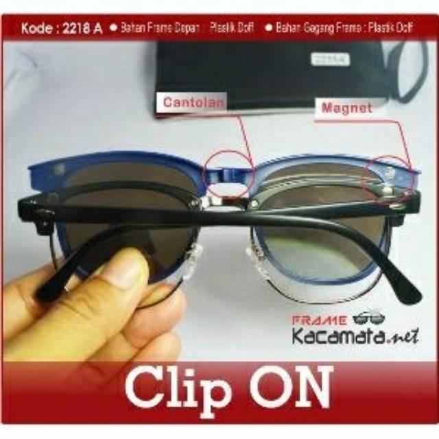 Frame Kacamata Trendy 67c862b47a