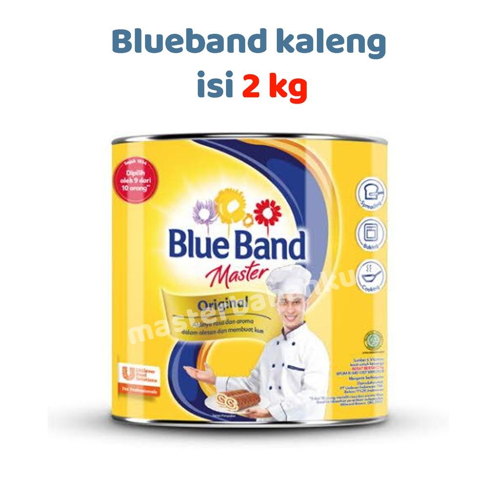 Promo Belanja Blueband Online November 2018 Shopee Indonesia Dus