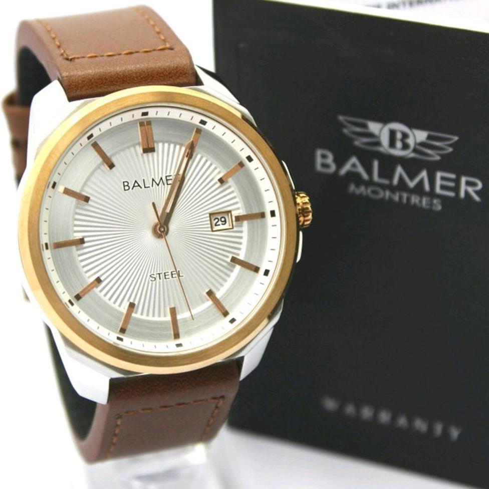 promo promo promo jam tangan pria cowok balmer original alba omega aigner  gc seiko guess alba  47c2cb0060