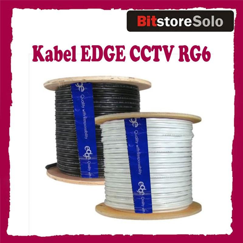 Kabel CCTV RG6 EDGE 1 Roll