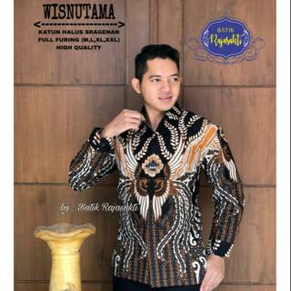 Preloved Baju Batik Shopee Indonesia
