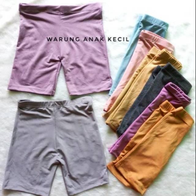 Grosir Murah Celana Short Anak Sd Legging Pendek Anak Celana Renang Pendek Anak Best Quality Shopee Indonesia