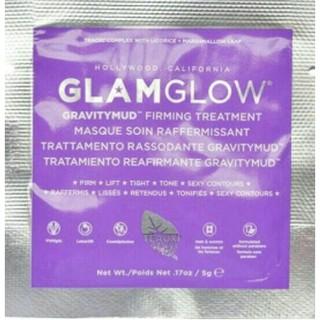 Glamglow Supermud Youthmud Flashmud Gravitymud Powermud Thirstymud Dreamduo Original Sachet Sample 2