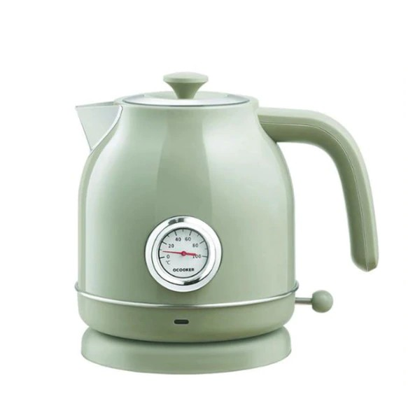 High Quality... Electric kettle 1.7L Boiling Tea Pot Coffee Heater Temperature Control Meter
