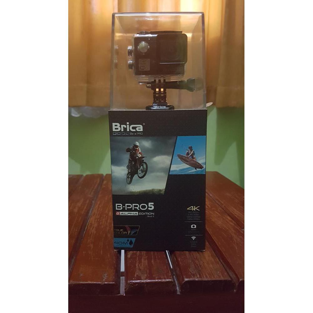 Brica B Pro5 Alpha Edition Mark Ii Shopee Indonesia Iis 4k Komplit Ae2s 2s Ae 2