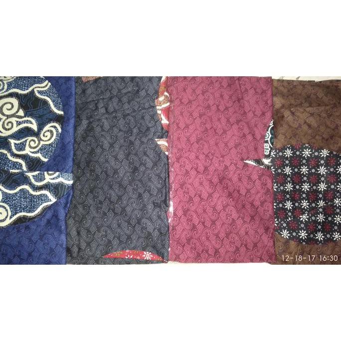 Celana batik kulot panjang wanita jumbo long pant Judy. Source · New Product 7/