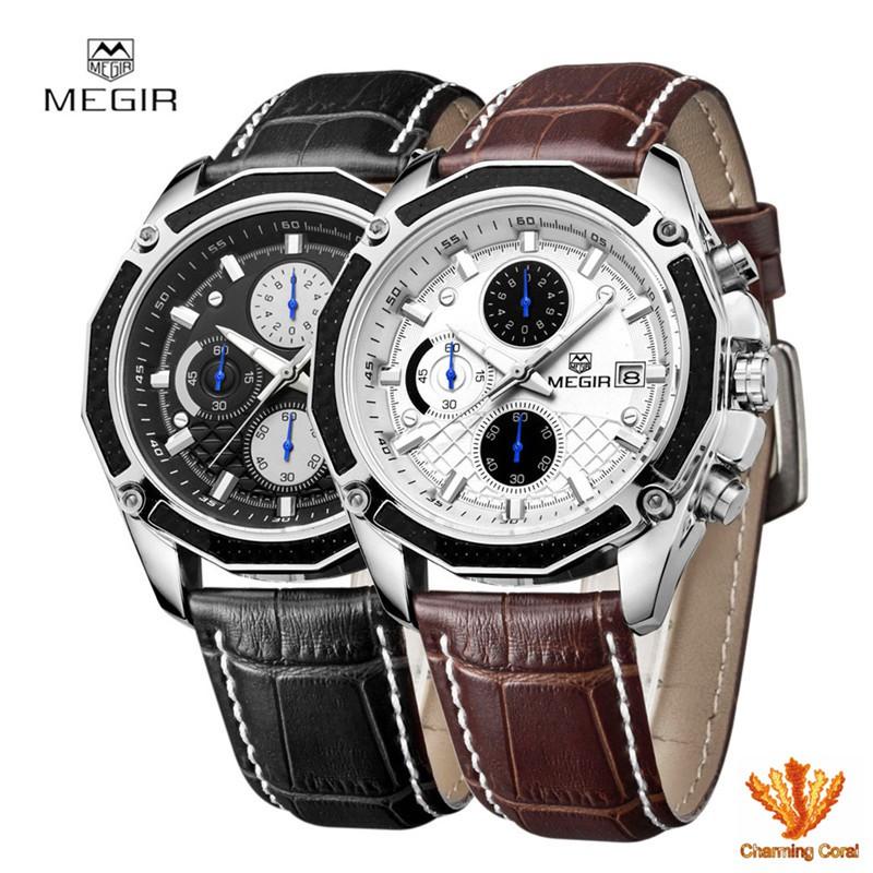READY  jam tangan pria cowok megir original alba omega aigner jeep dw  seiko balmer hegner Murah  90d0203ade