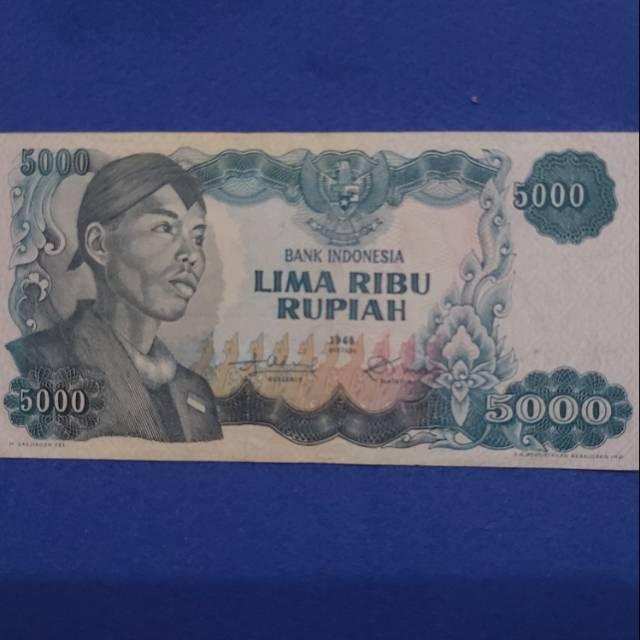 5000 Jendral Sudirman