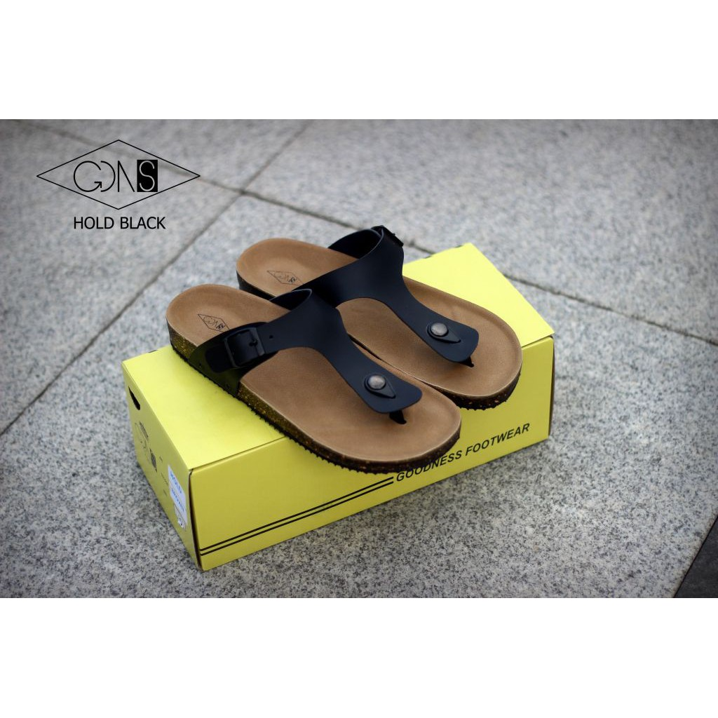 DISKON sandal Kasual goodness pria sendal Casual kets sneakers kulit kasual  sneakers jepit MURAH  8a6fc9abdc