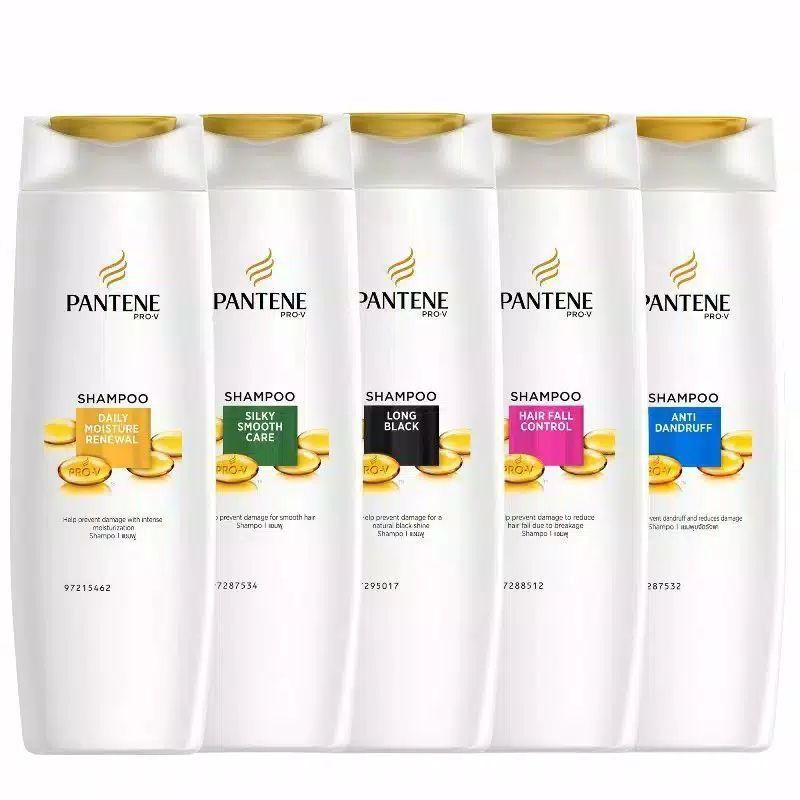 Pantene Shampoo 130ml