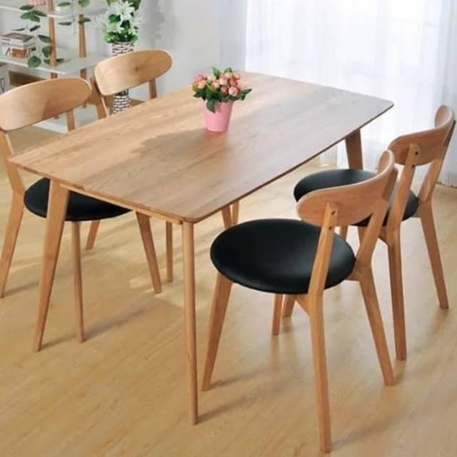 Set Meja Makan Ikea Desainrumahid Com