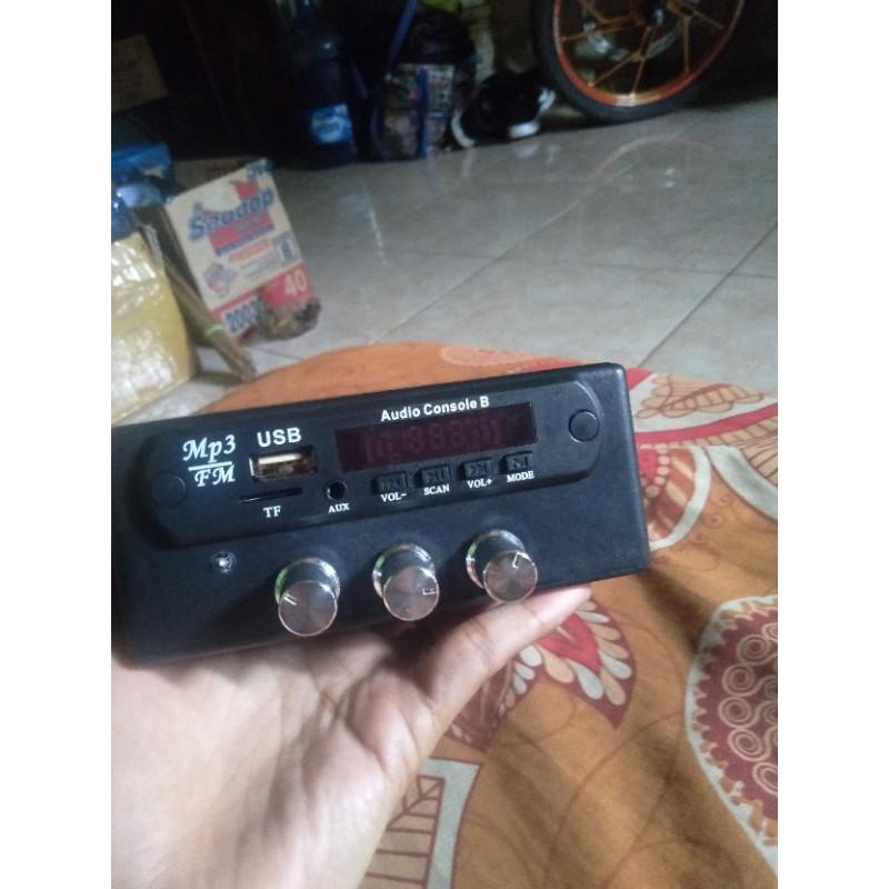 amplifier tstereo subwoofer