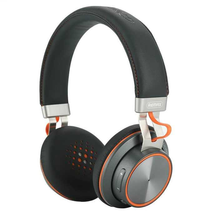 Remax Headset Bluetooth Multi Device RB-195HB titangadget