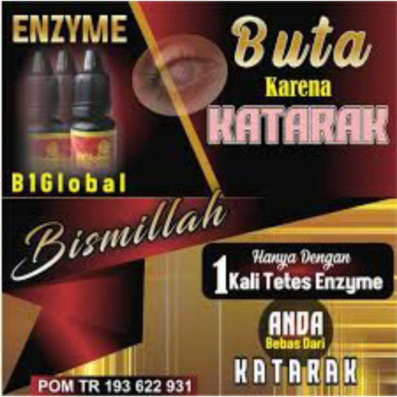 enzim B1GLOBAL herbal