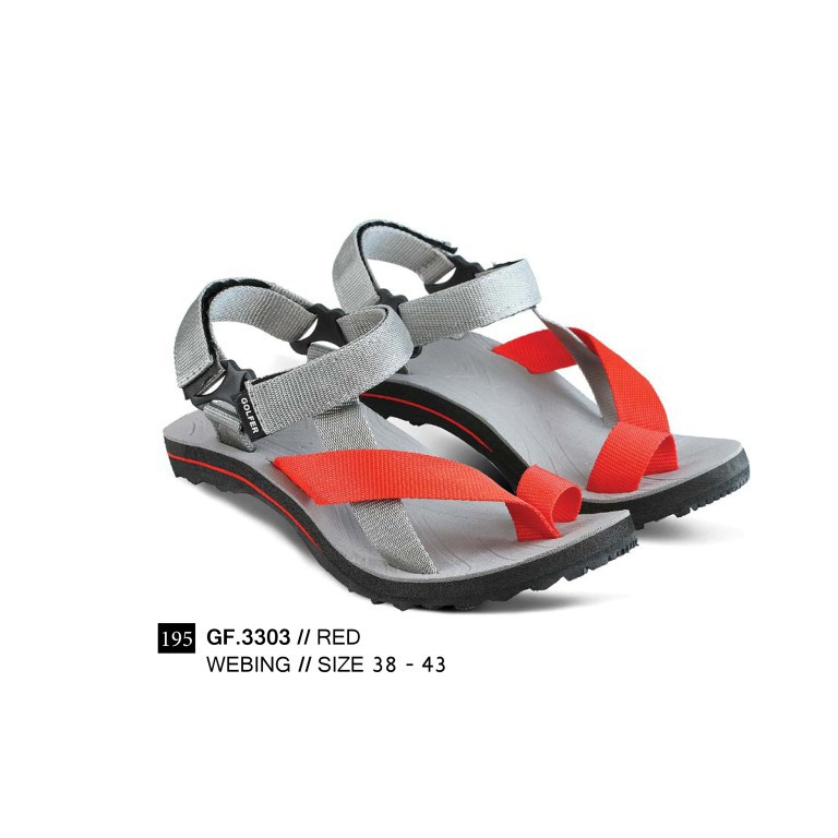 sandal distro - Temukan Harga dan Penawaran Sandal Online Terbaik - Sepatu  Pria Februari 2019  eb7bf61847