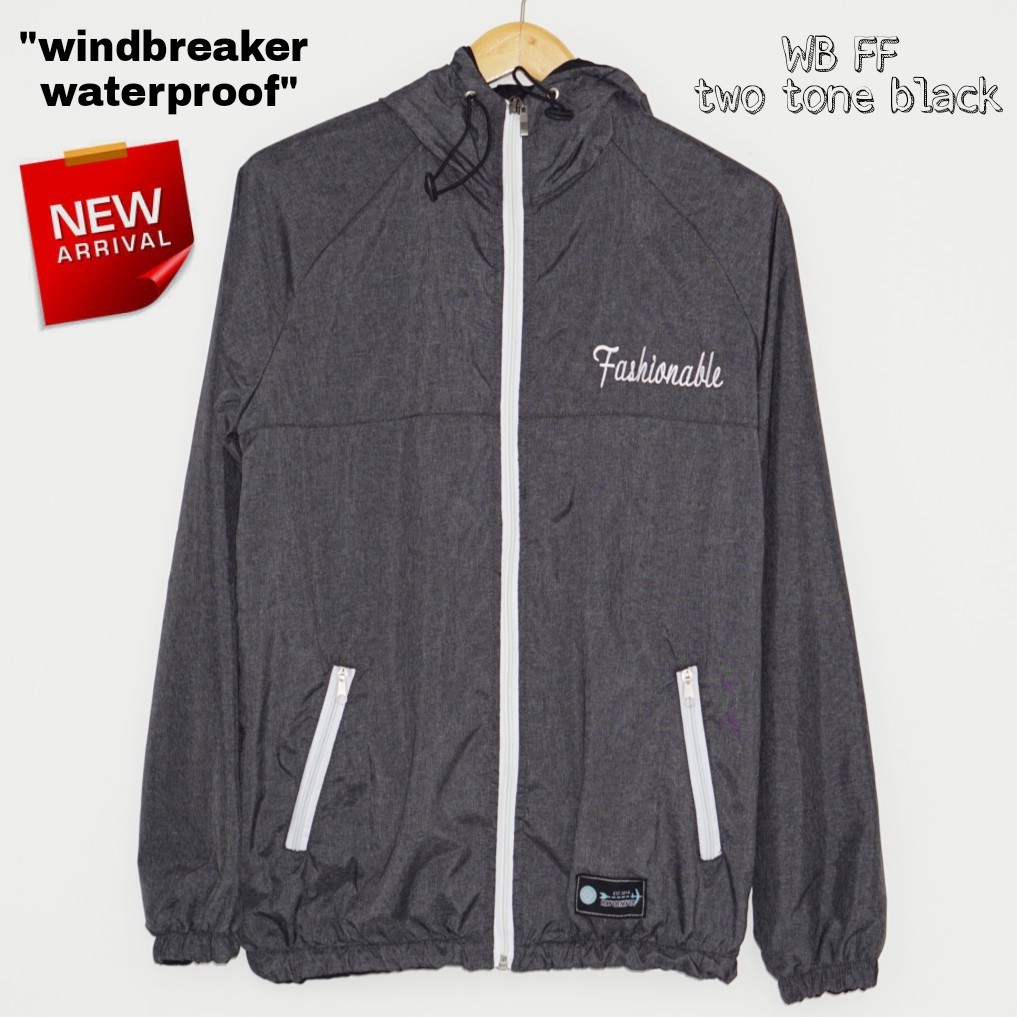 Jaket Coach Windbreaker Distro Terbaru Shopee Indonesia Dksh Fashionable Tas Selempang Wanita Dkin 315