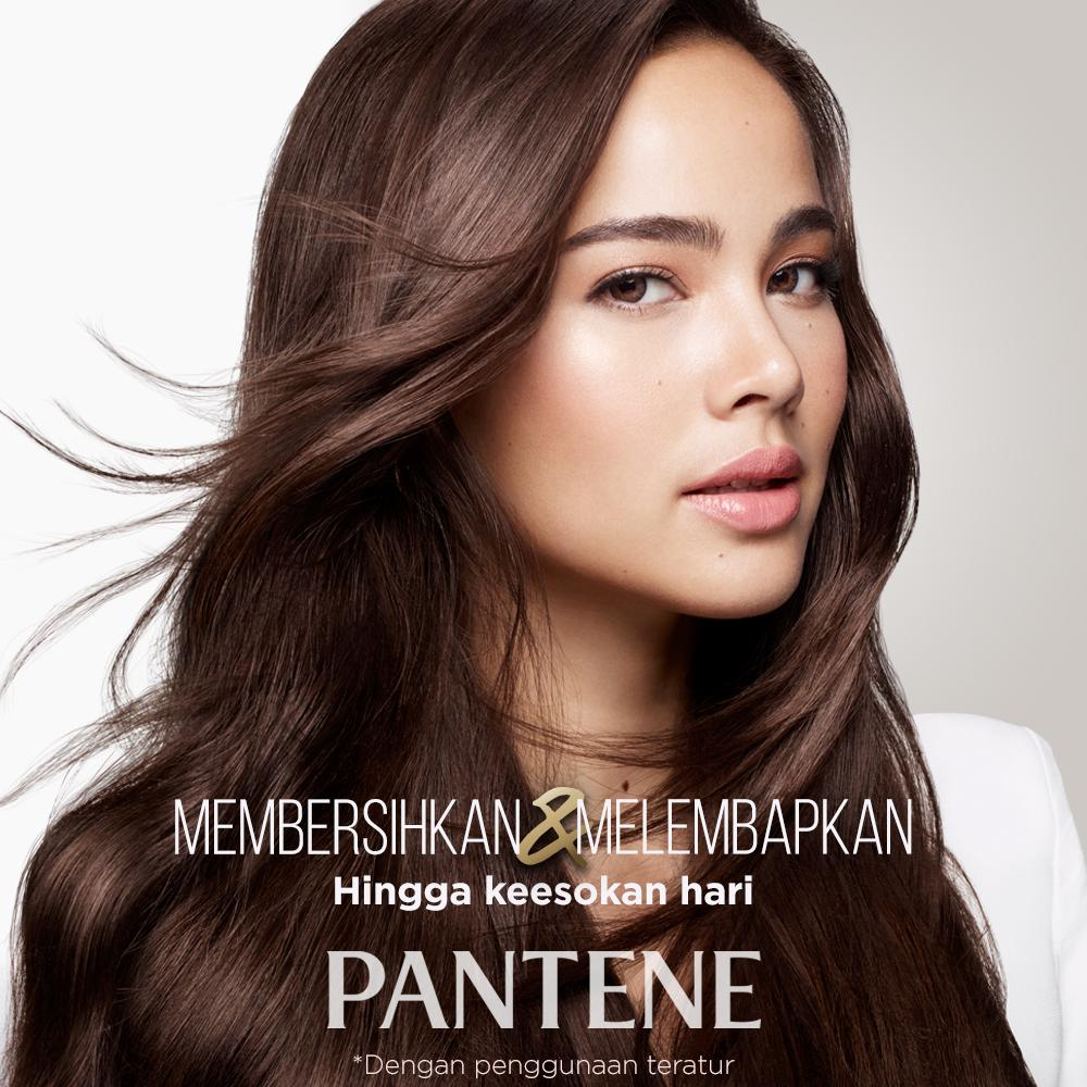 Pantene Micellar Cleanse and Hydrate - Paket Shampoo 300 ml + Conditioner 300 ml-7